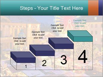 Сhristmas market PowerPoint Templates - Slide 64