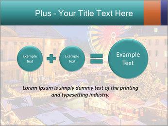 Сhristmas market PowerPoint Templates - Slide 75