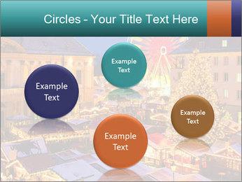 Сhristmas market PowerPoint Templates - Slide 77