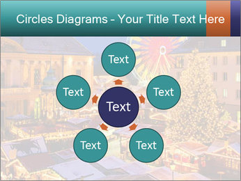 Сhristmas market PowerPoint Templates - Slide 78