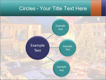 Сhristmas market PowerPoint Templates - Slide 79