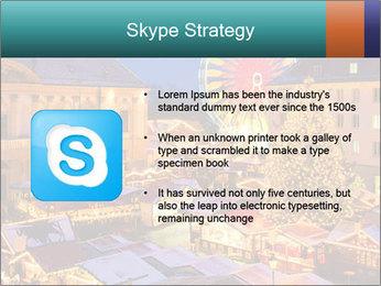 Сhristmas market PowerPoint Templates - Slide 8