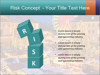 Сhristmas market PowerPoint Templates - Slide 81
