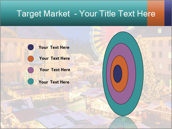 Сhristmas market PowerPoint Templates - Slide 84
