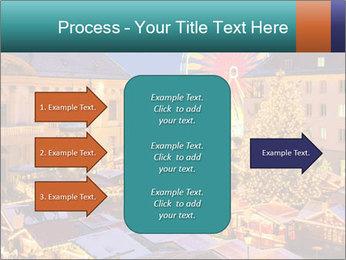 Сhristmas market PowerPoint Templates - Slide 85