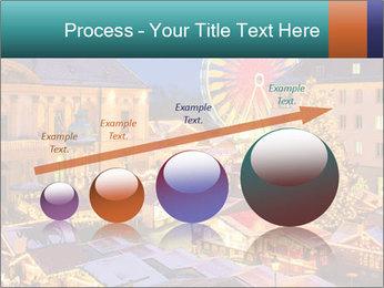 Сhristmas market PowerPoint Templates - Slide 87