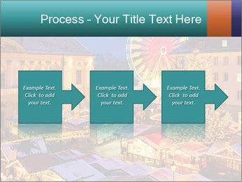 Сhristmas market PowerPoint Templates - Slide 88