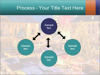 Сhristmas market PowerPoint Templates - Slide 91
