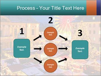 Сhristmas market PowerPoint Templates - Slide 92