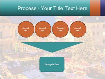 Сhristmas market PowerPoint Templates - Slide 93
