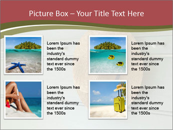 0000091870 PowerPoint Template - Slide 14