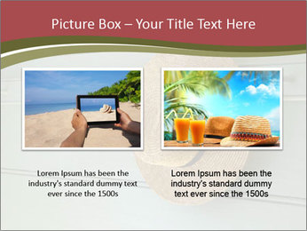 0000091870 PowerPoint Template - Slide 18