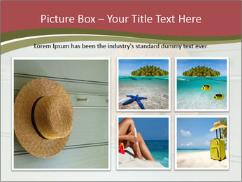 Style house PowerPoint Template - Slide 19