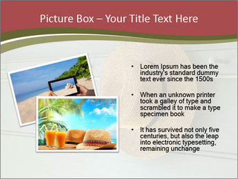 Style house PowerPoint Template - Slide 20