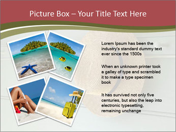 0000091870 PowerPoint Template - Slide 23