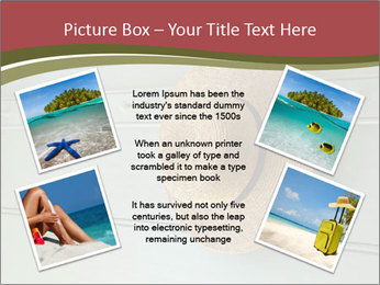 Style house PowerPoint Template - Slide 24