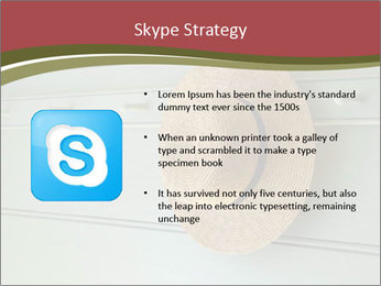 Style house PowerPoint Template - Slide 8