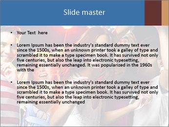 0000091872 PowerPoint Template - Slide 2