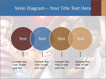Energetic girl PowerPoint Template - Slide 32