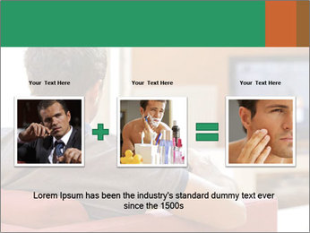 0000091873 PowerPoint Template - Slide 22