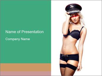 0000091874 PowerPoint Template - Slide 1