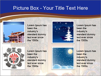 Christmas time PowerPoint Templates - Slide 14