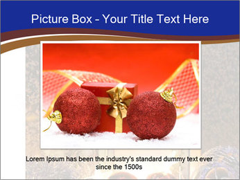 Christmas time PowerPoint Templates - Slide 16