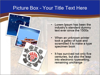 Christmas time PowerPoint Templates - Slide 17