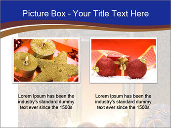 Christmas time PowerPoint Templates - Slide 18