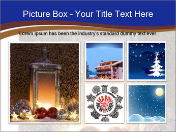 Christmas time PowerPoint Templates - Slide 19