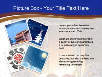 Christmas time PowerPoint Templates - Slide 23