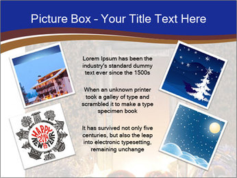 Christmas time PowerPoint Templates - Slide 24