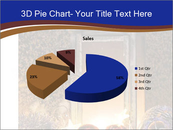 Christmas time PowerPoint Templates - Slide 35