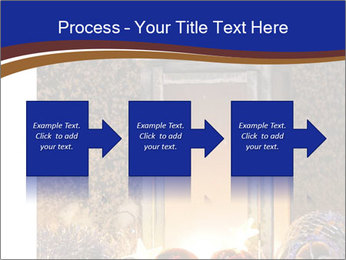 Christmas time PowerPoint Templates - Slide 88