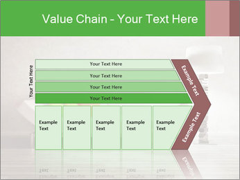 Modern interior room PowerPoint Template - Slide 27