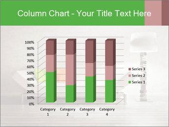 Modern interior room PowerPoint Template - Slide 50