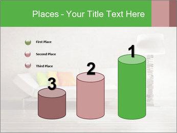 Modern interior room PowerPoint Template - Slide 65
