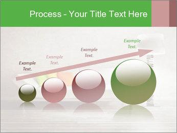 Modern interior room PowerPoint Template - Slide 87