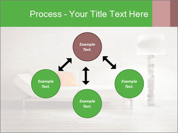 Modern interior room PowerPoint Template - Slide 91