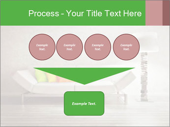 Modern interior room PowerPoint Template - Slide 93