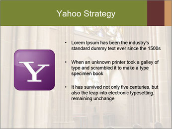 Catholic church PowerPoint Template - Slide 11