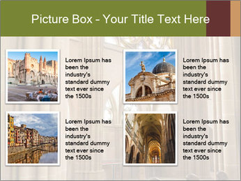 Catholic church PowerPoint Templates - Slide 14