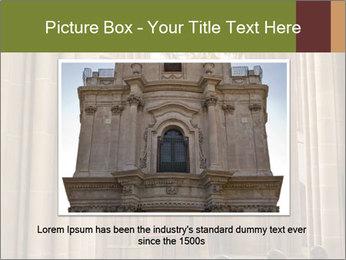 Catholic church PowerPoint Template - Slide 15