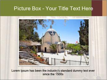 Catholic church PowerPoint Template - Slide 16