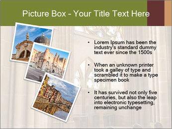 Catholic church PowerPoint Template - Slide 17
