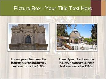 Catholic church PowerPoint Template - Slide 18