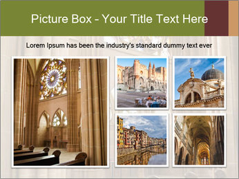 Catholic church PowerPoint Templates - Slide 19