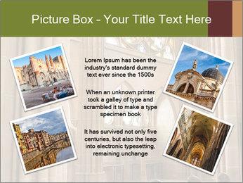 Catholic church PowerPoint Template - Slide 24