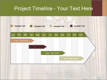 Catholic church PowerPoint Template - Slide 25