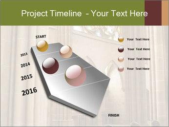 Catholic church PowerPoint Template - Slide 26